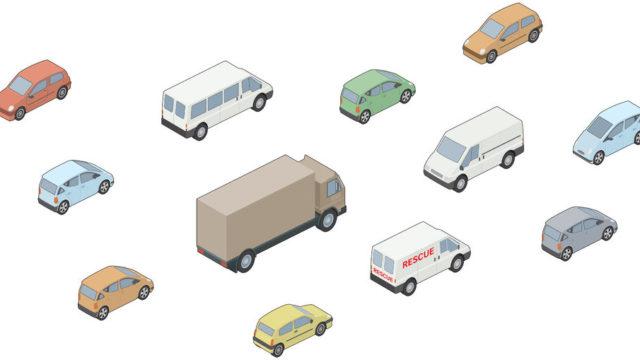 Afbeelding behorende bij FleetRent: marktplaats voor flexibele mobiliteit