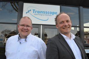 Transscope en Plandem bundelen krachten