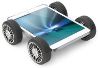 De auto wordt een iPad op wielen; nu al zijn er 100 miljoen softwareregels in een auto