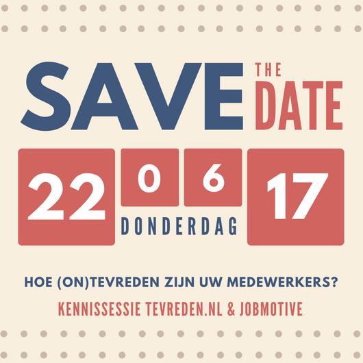 Hoe (on)tevreden zijn uw medewerkers? @ Tevreden.nl   Capelle aan den IJssel   Zuid-Holland   Nederland