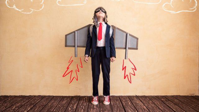 Afbeelding behorende bij Nieuwe mobiliteit gaat vleugels krijgen