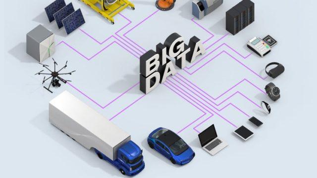 Afbeelding behorende bij ABAX verlegt focus naar The Connected Workspace