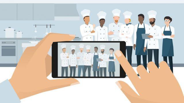 Afbeelding behorende bij De (digitale) open keuken van ABS Autoherstel
