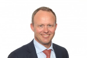 Vincent Peeters wordt CEO Business Lease Group