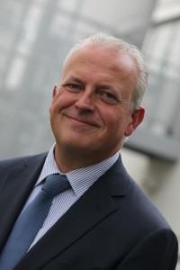 Robbert van Muyden, directeur International Sales, Marketing en Operations bij Business Lease
