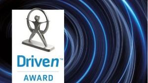 De eerste Driven Award wordt 1 april uitgereikt