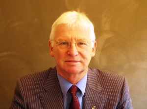 Martin Lans van De VNF