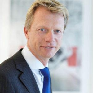 Erik Henstra, directeur Services & Operations bij LeasePlan Nederland