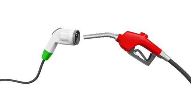 """Afbeelding behorende bij """"Elektrisch rijden is meer doel dan middel geworden"""""""