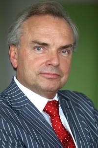 Steven van Eijck voorzitter RAI Vereniging
