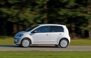 Volkswagen Up! retswaardekampioen volgens Autotelex