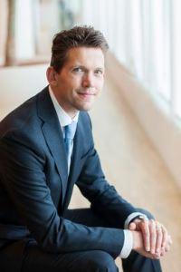 Martijn Versteegen, marketingdirecteur van LeasePlan Nederland