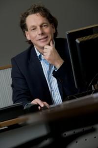 Maarten Bruinsma van Autolease Midden Nederland