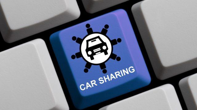 Afbeelding behorende bij Private Share: autodelen voor particulier, zakelijke rijder én fleetowner