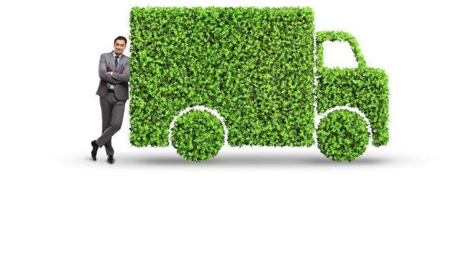 Afbeelding behorende bij Hoe een verhuisbedrijf 'zero emissie' werd…
