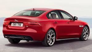 De nieuwe Jaguar XE, ook met een versie met 20% bijtelling
