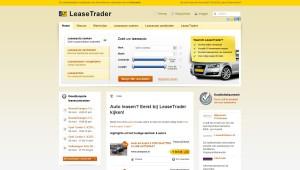 LeaseTrader, vooral bij MKB bedrijven een populaire portal in de jacht naar een nieuwe leaseauto