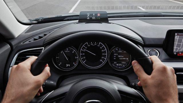 Afbeelding behorende bij Mazda en de match met de zakelijke rijder