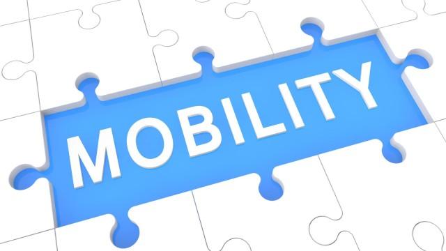 """Afbeelding behorende bij """"Je zoekt geen mobiliteitskaart, je zoekt een totaaloplossing"""""""
