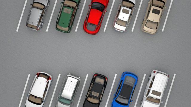 """Afbeelding behorende bij """"Leaseauto's die voornamelijk stilstaan, dat kan echt niet meer"""""""