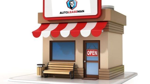 Afbeelding behorende bij De lease-shop als nieuwe automotive retailketen