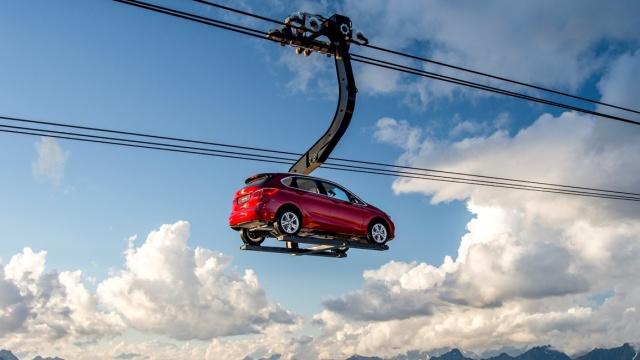Afbeelding behorende bij Smart Mobility: nieuwe markt in wording
