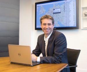 Salesdirector Benelux René de Jong