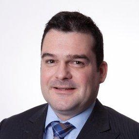 Marco van Dijke, Business Development Manager Fleet Support & YOR24